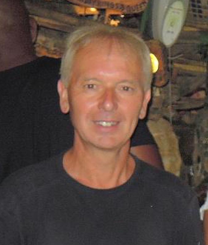 Frank Cherlet