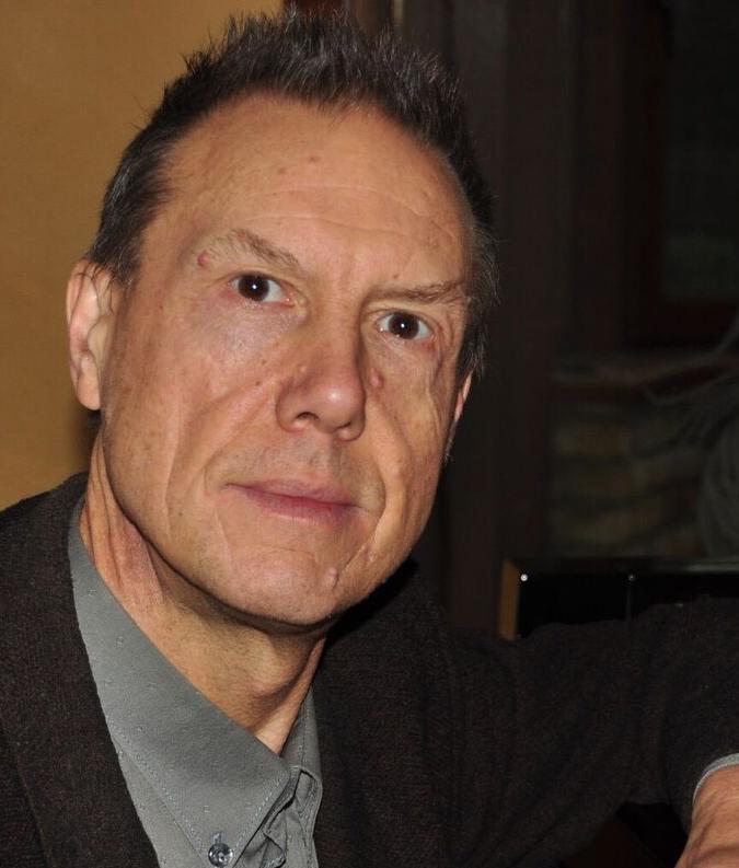 Franky Rosseel