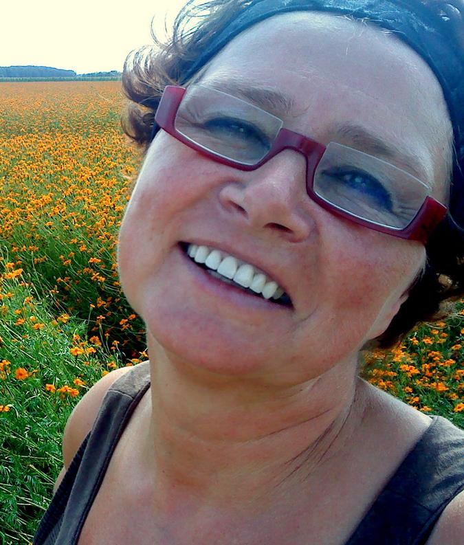 Frieda Vanslembrouck