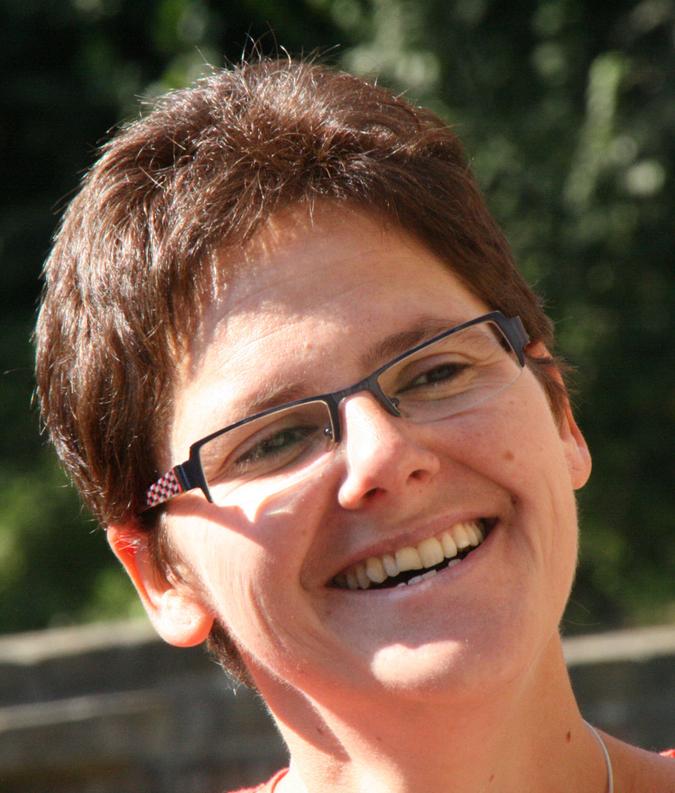 Griet De Meyer