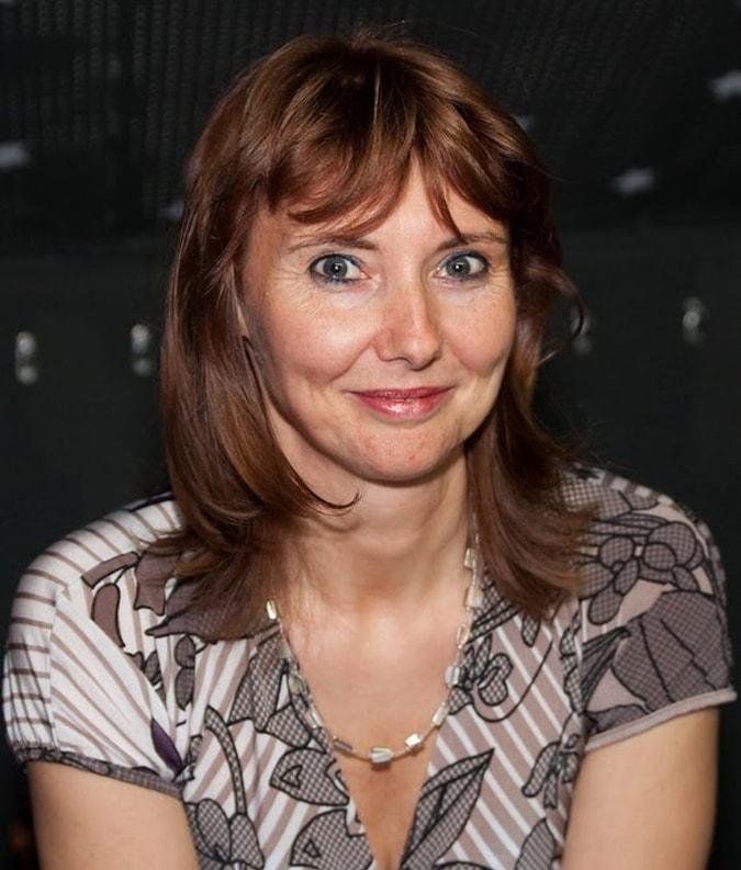 Inge Stock